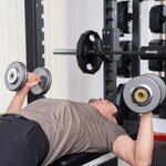 自宅でできる大胸筋の筋トレメニュー10選!自重・ダンベルトレーニングで分厚い胸板を手に入れろ!