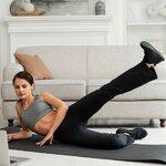 寝ながらできる筋トレ10選!寝たままできる腹筋や脚やせトレーニングとは?