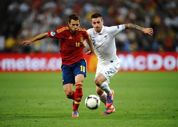 現代サッカーの過渡期にあるユーロハンドボール化しつつあるサッカーの未来とは - スポーツナビ (3825)