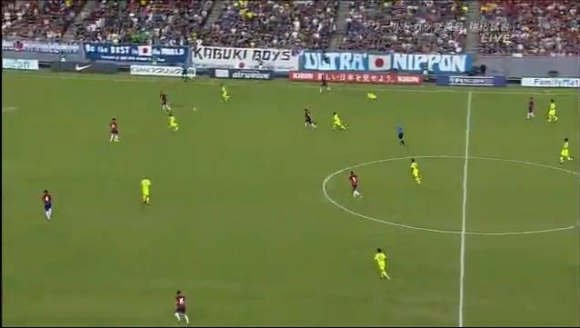 2014 W杯 コスタリカの分析 - raba777のサッカー分析blog (3937)