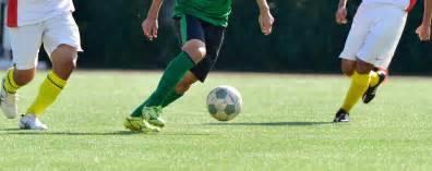 ドリブルで相手を抜く!サッカー選手の体幹の重要性 | サッカー上達ネット (4759)