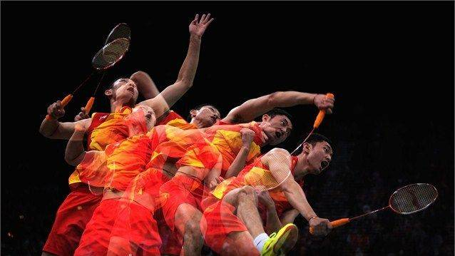 RMD:18 HD Badminton Wallpapers #67898373 (4883)