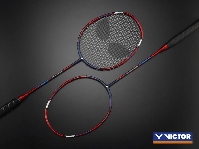 VICTOR Launches MARVEL Spider-Man Limited Collection - VICTOR Badminton | Global (8055)