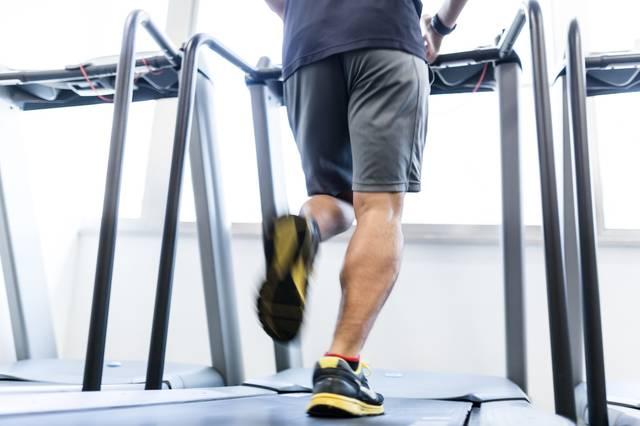 スロトレ(スロートレーニング)と有酸素運動