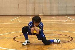 みんなで一緒にドッジボール! 【第2回 キャッチング】 ベネッセ教育情報サイト (12630)