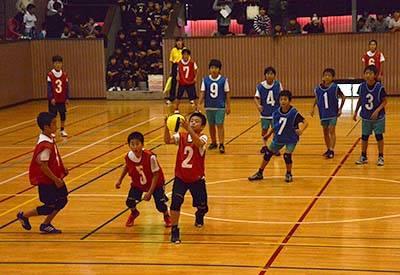 小学生ドッジボール大会 «  ミナミシンシュウ.jp (12633)