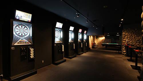 バグース新宿靖国通り店 ダーツ|BAGUS公式サイト|ダーツ・ビリヤードゲームならバグース (18250)