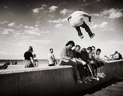Amazing Top Gallery: Real Amazing Parkour Boys Photos and Video (19252)