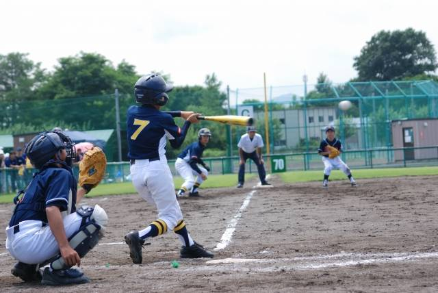 少年野球|写真素材なら「写真AC」無料(フリー)ダウンロードOK (24448)