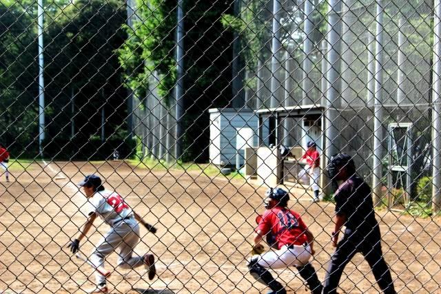 草野球観戦|写真素材なら「写真AC」無料(フリー)ダウンロードOK (24453)