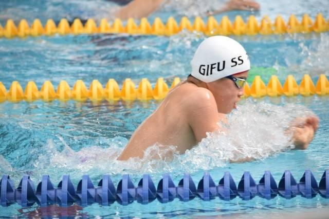 平泳ぎの選手|写真素材なら「写真AC」無料(フリー)ダウンロードOK (33670)