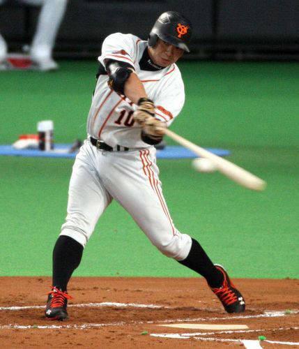 読売ジャイアンツ所属の阿部 慎之助捕手(36)が、今季通算333号、1000打点を達成されました | かずのりの☆ヒーロー☆彡ブログ (35566)