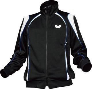 バタフライのトレーニング XU・ジャケット