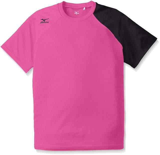 ミズノのドライTシャツ