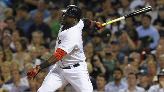 Red Sox Academy: David Ortiz Teaches How To Hit To Opposite Field | Skills | NESN Clubhouse | NESN.com (40252)