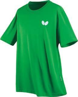 バタフライのウィンロゴ・Tシャツ