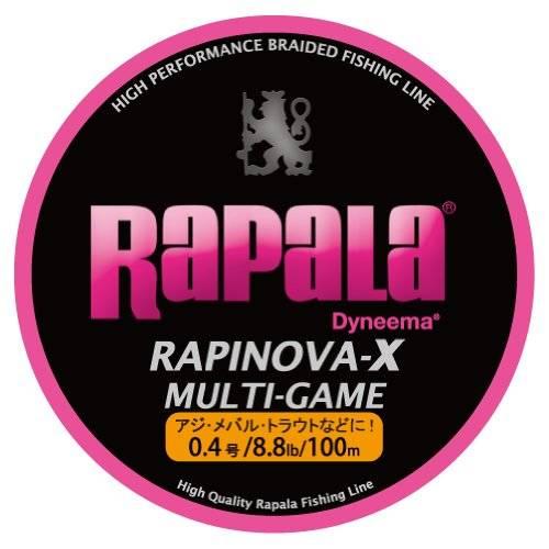 ラパラ ラピノヴァX マルチゲーム