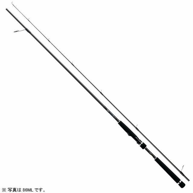 Amazon | ダイワ(DAIWA) シーバスロッド スピニング レイジー スピニングモデル 90ML シーバス釣り 釣り竿 | ダイワ(DAIWA) | シーバスロッド (65755)