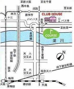 淀川ゴルフクラブ公式HP (80060)