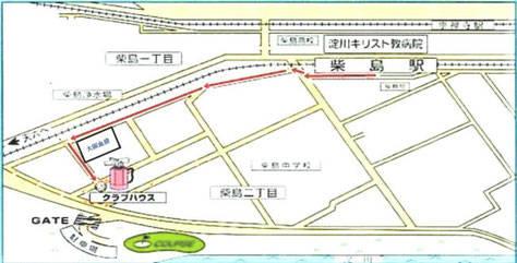 淀川ゴルフクラブ公式HP (80065)