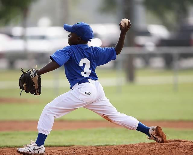 野球 投手 ピッチング - Pixabayの無料写真 (80882)