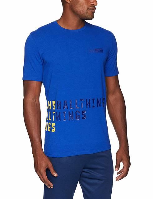 Amazon | [アンダーアーマー] SC30 ICDAT ショートスリーブTシャツ(バスケットボール/Tシャツ) 1323725 メンズ | シャツ 通販 (83399)