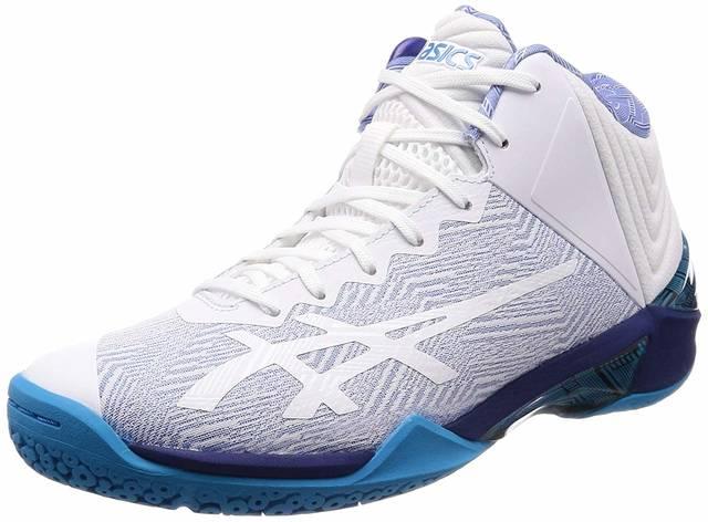 Amazon | [アシックス] バスケットシューズ GELBURST 22 GE | バスケットボール (83463)