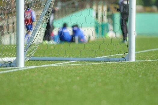 サッカーのストレッチ方法とは? (98825)