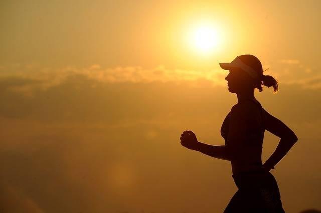 ジョギングは毎日やるといいの? (99281)