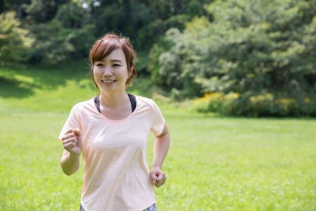 毎日のジョギングで消費カロリーがアップする (99287)