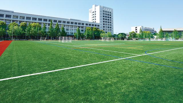 大阪でサッカーの強い中学 第2位 (99317)