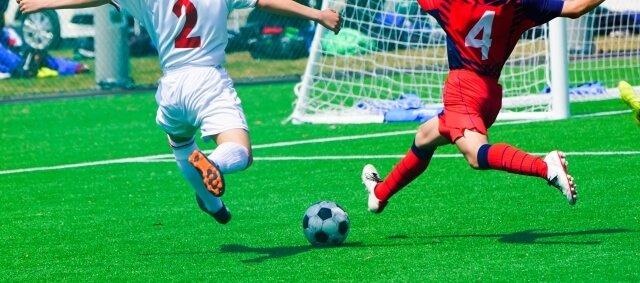 サッカーのアジリティとは? (99332)