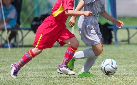サッカーにおける足技とは? (100635)