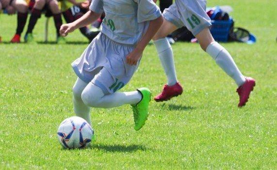 サッカーのシャペウの3つの種類 (100649)