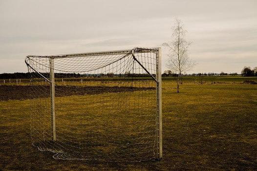 サッカーのミニゴールの折りたたみ式と組立式の違いとは? (103039)