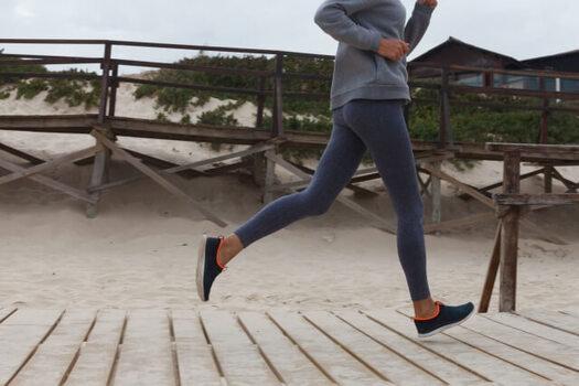 正しいジョギングのフォームとは? (103289)