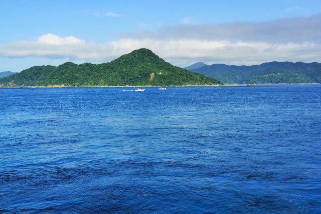 長島の釣り事情とは (105946)