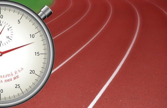 マラソンを完走するための脚力アップトレーニング (106474)