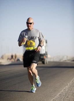マラソンを完走するための基礎トレーニング (106476)