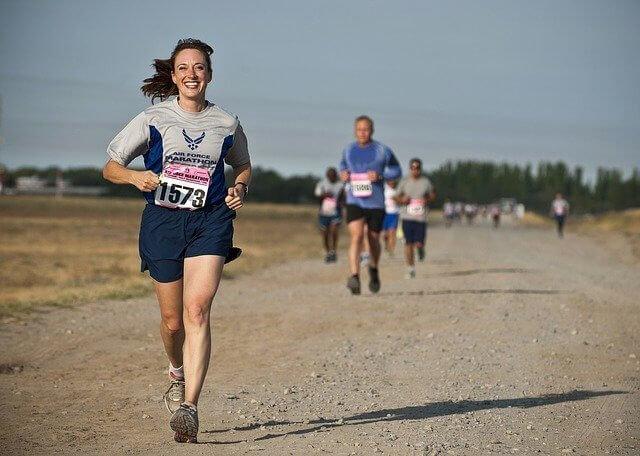実際のマラソンを見据えたセットメニュー (106481)