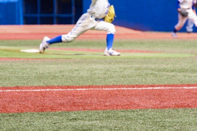 野球のイメージ - No: 2553535|写真素材なら「写真AC」無料(フリー)ダウンロードOK (134653)