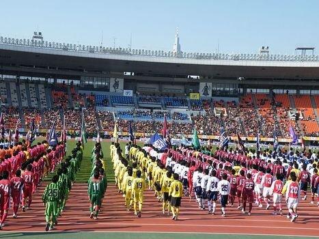 ソング 高校 サッカー テーマ