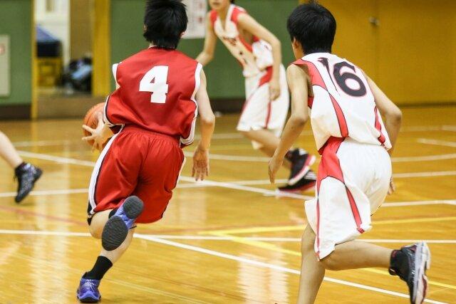 バスケットボール - No: 1640873|写真素材なら「写真AC」無料(フリー)ダウンロードOK (155775)