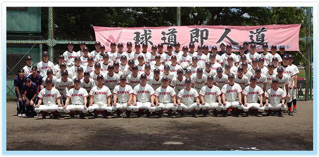 野球部|日本大学東北高等学校 (157788)