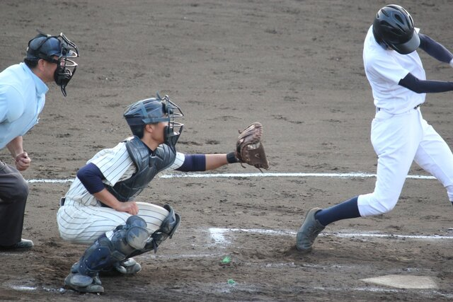 高校野球 - No: 3518313|写真素材なら「写真AC」無料(フリー)ダウンロードOK (158988)