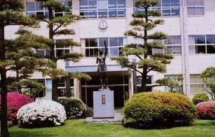 栃木県立石橋高等学校 (160175)