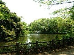 この公園について|和田堀公園|公園へ行こう! (163648)