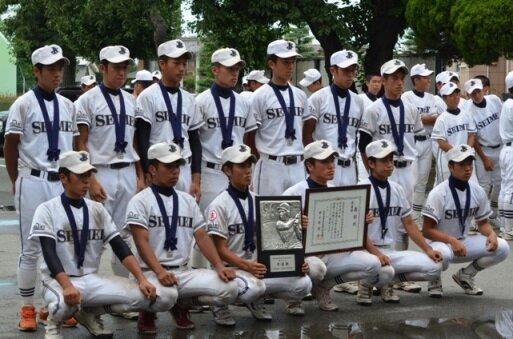 高校 強豪 群馬 野球