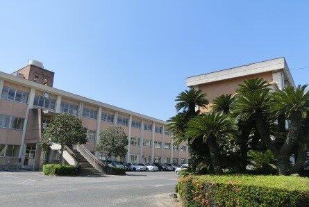 学校長あいさつ | 佐賀県立唐津商業高等学校 (171992)