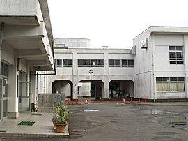 神奈川県立新栄高等学校 - Wikipedia (173204)